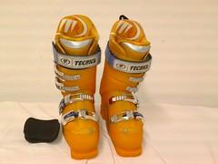 boty Tecnica diablo race pro 130 - titulní fotka