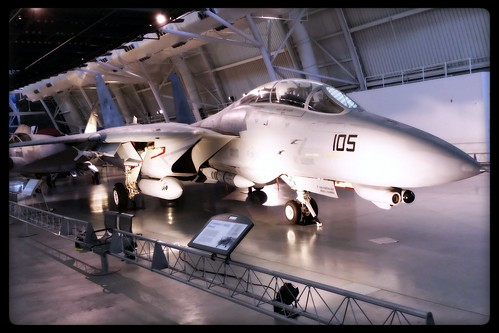 VFA-31 The Tomcatters F-14