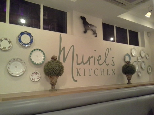 Muriel's Kitchen