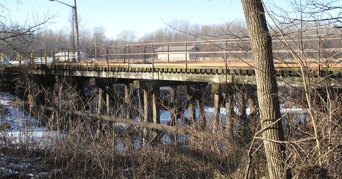 bridges missouri railroads salemmo railtrails stlouissanfranciscorailway friscorailway dentcountymo