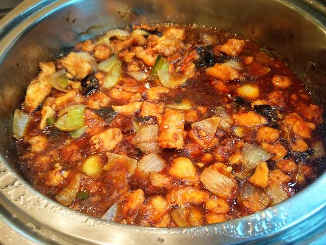 Food At The Indo-Chinese Festival At ITC Kakatiya (4)