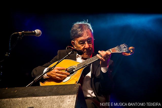 António Chaínho - Caixa Ribeira '16