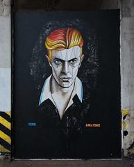 Birmingham Street Art 1