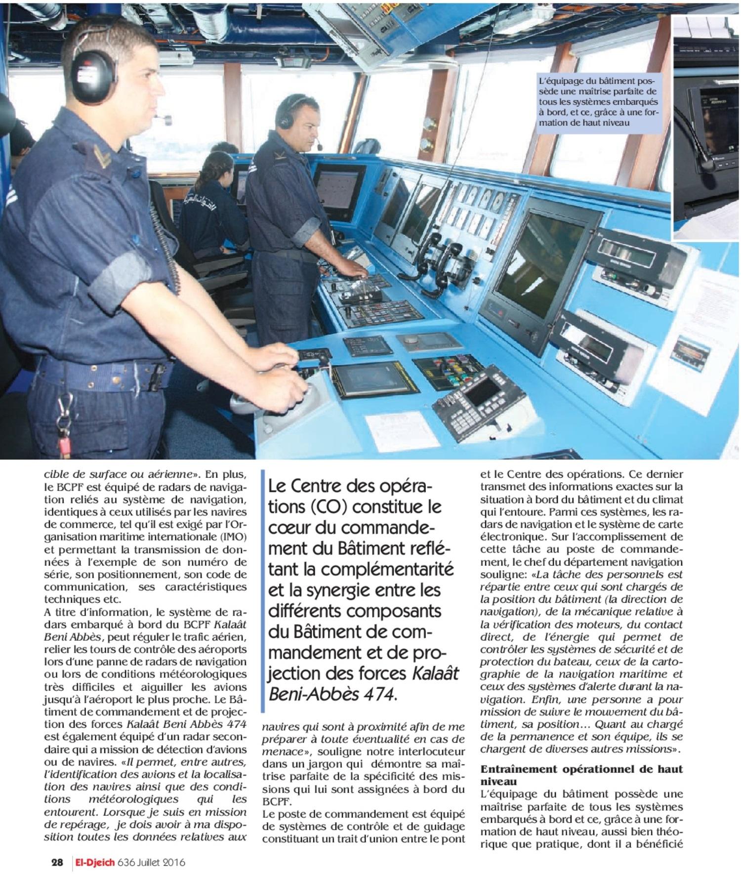 Armée Algérienne (ANP) - Tome XIV - Page 37 27736568784_ca9572d200_o
