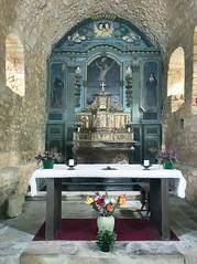 Eglise de Mouzens
