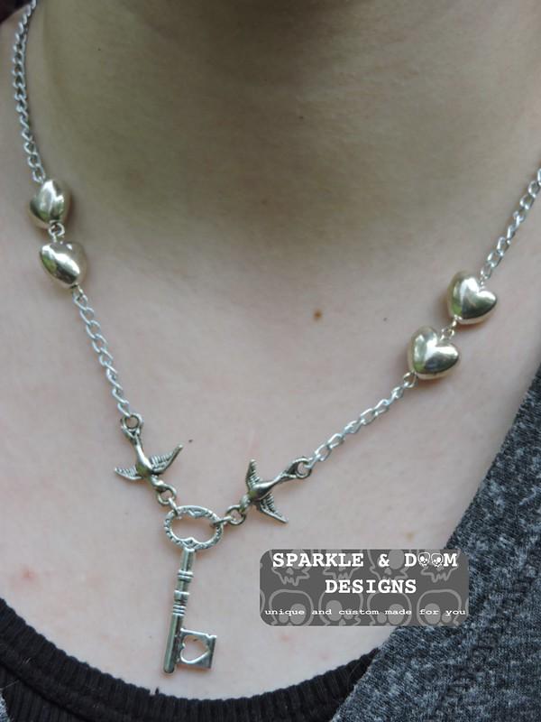 Necklace.Chandilier02c
