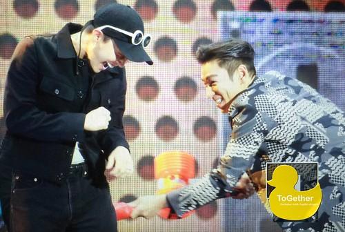 Big Bang - Made V.I.P Tour - Dalian - 26jun2016 - ToGether_TG - 05