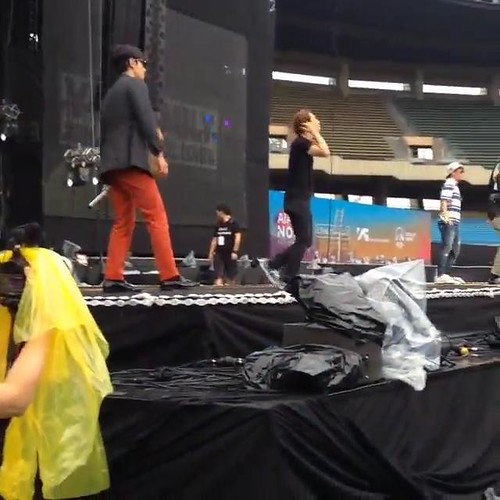 YGFamilyCon-soundcheck-20140814 (87)