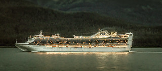 Star Princess | by justenoughfocus