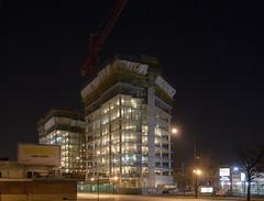 A NIMBY high-rise in Logan Square.