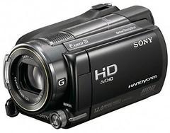 مقاله جدید ادوراما منتشر شد  درباره دوربین Sony HDR-XR520 بیشتر بدانیم  خلاصه مقاله:  در این پست از سایت ادوراما برای شما کاربران عزیز قصد داریم تا یکی از محصولات کمپانی سونی را که یکی از بزرگترین تولید کنندگان در عرصه دوربین عکاسی و فیلم برداری است را نق