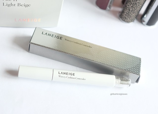 Laneige Watery Cushion Concealer