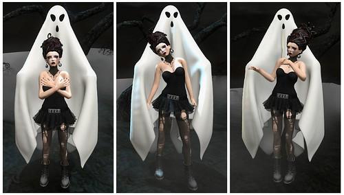 Juxtapose @ halloween Fair