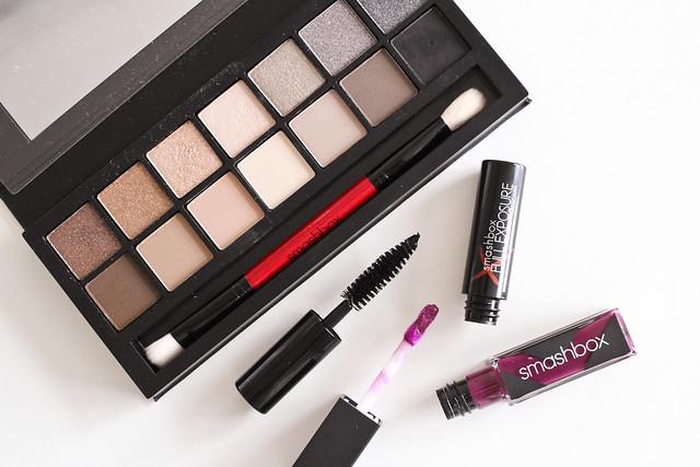 party makeup smashbox