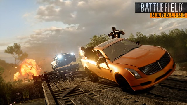 EA at PlayStation Experience