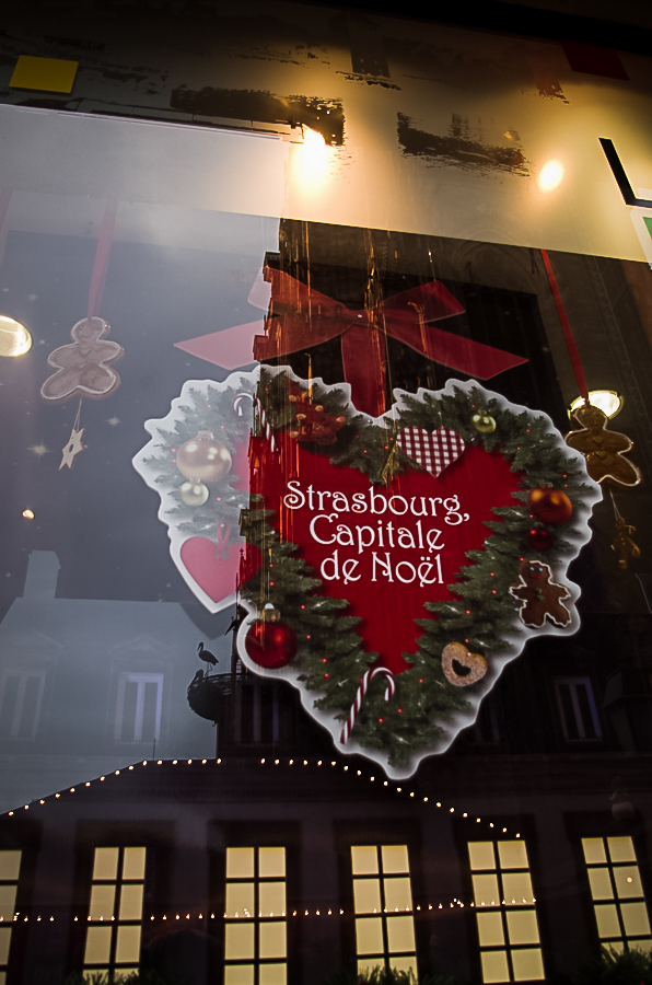 Strasbourg Christmas Market & Festivals