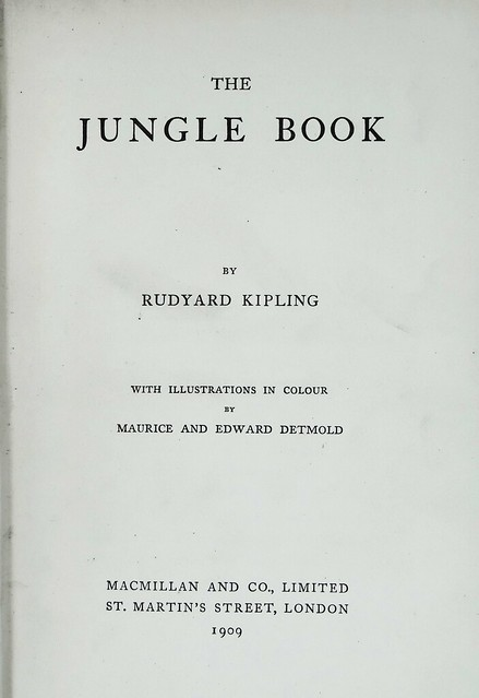 Title Page: