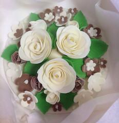 The Daisy Cake Company www.daisycakecompany.co.uk