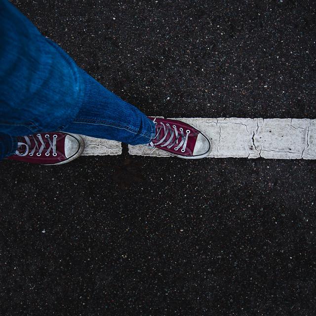 [240] Walk The Line