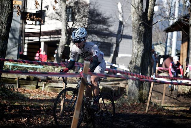2014 Nobeyama cyclocross Day1..2