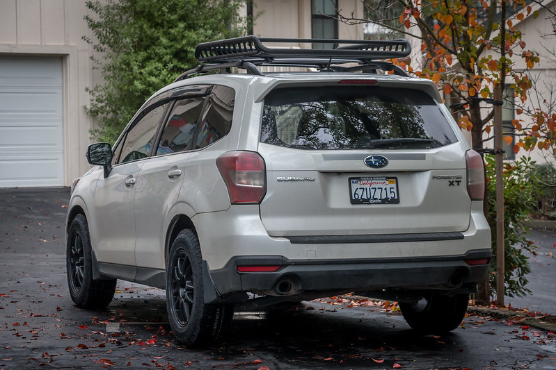 ('14-'18) Offroad Black Wheels? - Subaru Forester Owners Forum