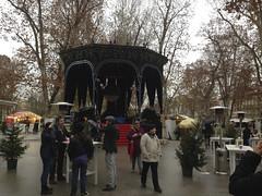 December in Zagreb