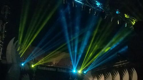 lighting school india stage laser renaissance pratibimb sudhir bulandshahr abhirag