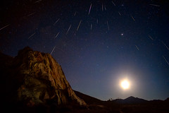 Whitney Pocket Geminids