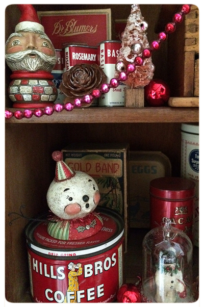 Celeste's-Photo-Johanna-Parker-Collection-Holiday-Art-&-Vintage-Novelties