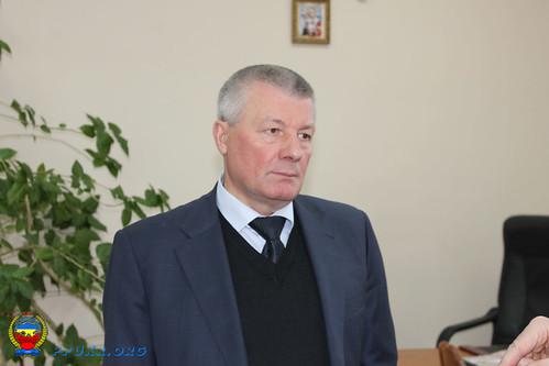 Встреча Председателя ППУ и Начальника главного управления пенсионного фонда Украины в Ивано-Франковской области (5)