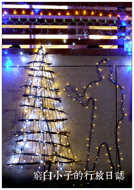 吉慶里聖誕巷 12