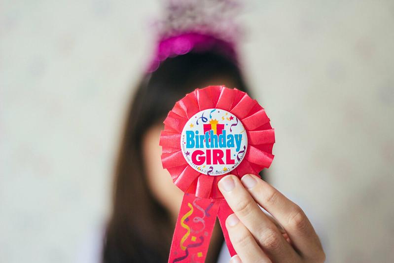 34/50 - Happy Birthday to me