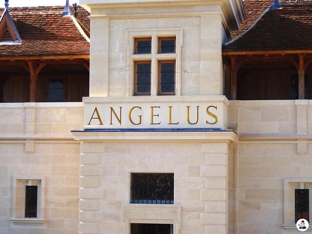 Château Angelus / Saint Emilion