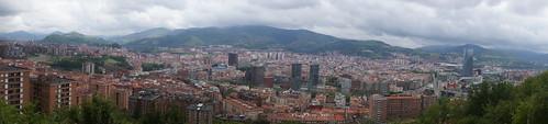 178 Panorama Bilbao
