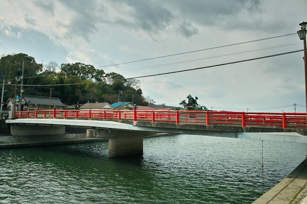 盛綱橋 #3
