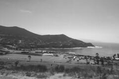 Carnival Inspiration - Ensenada Landscape
