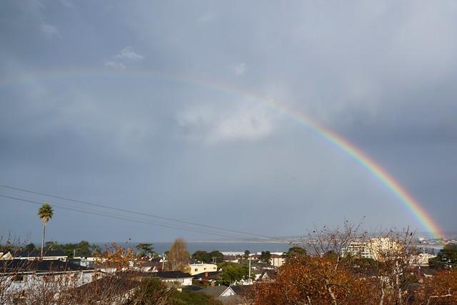 Monterey Rainbow 3