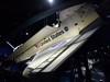 The Space Shuttle Atlantis