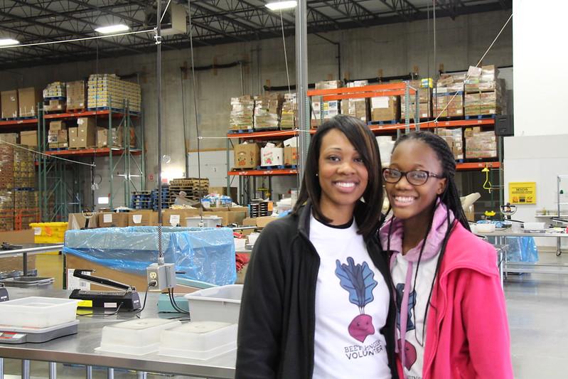 Volunteers A 1-19-15