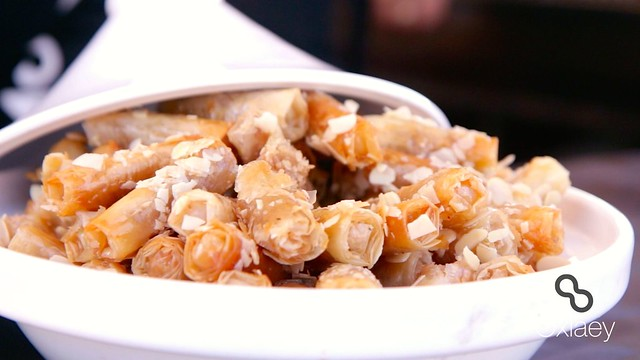 Food Festival Djemaa-el-Fna Rotterdam 2