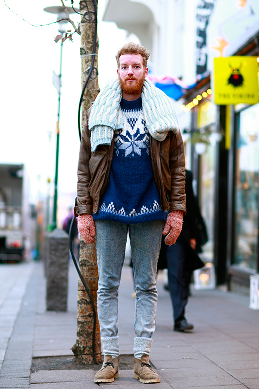 freek iceland, men, Quick Shots, Reykjavik, street fashion, street style