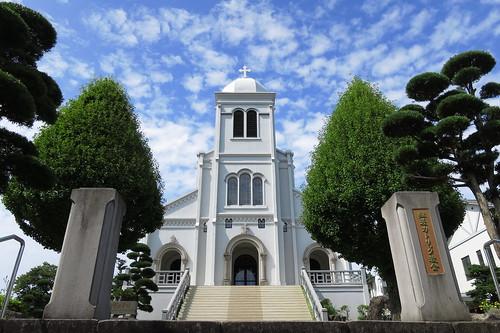 Himosashi Church