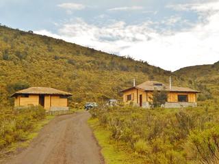 La Rinconada Campsite