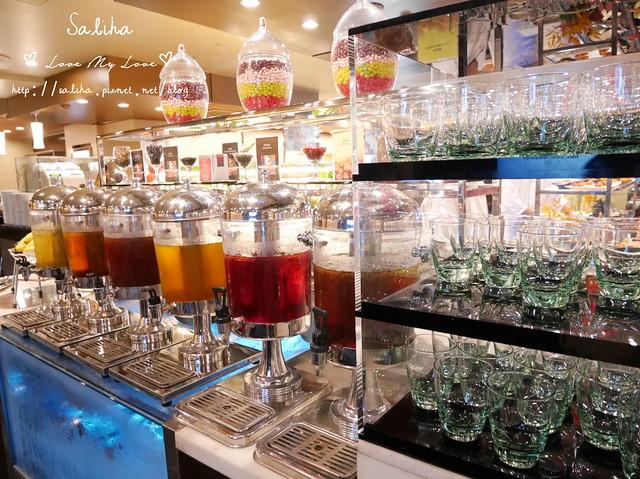 台北飯店午餐下午茶吃到飽遠企cafe (46)