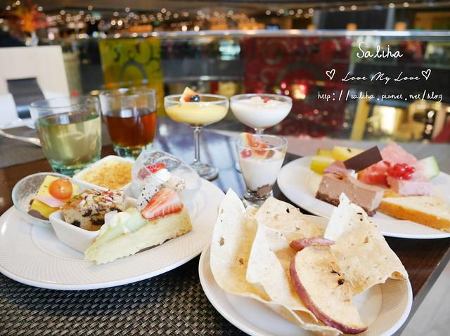 台北飯店午餐下午茶吃到飽遠企cafe (66)