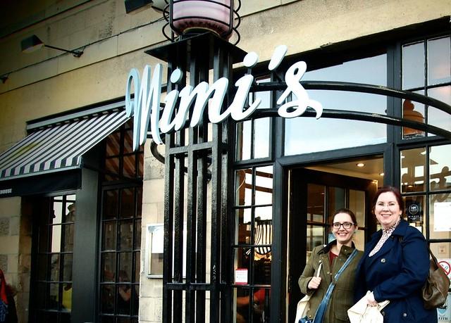 Mimi's