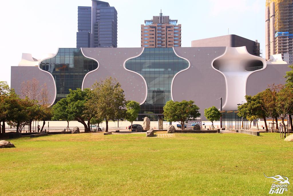 臺中國家歌劇院30