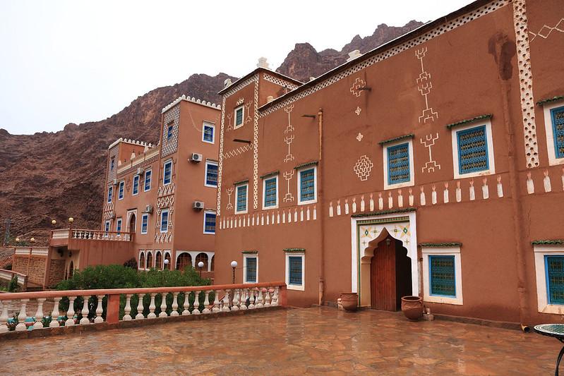 Maison D'Hote Kasbah Taborihte