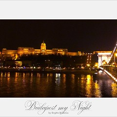 Oh my love ... #BUDAPEST