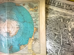 Antique maps (I)